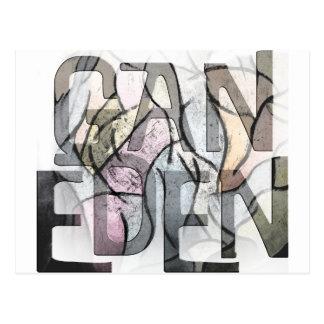 Gan Eden Tarjetas Postales