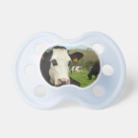 Ganado de Holstein Chupetes Para Bebes