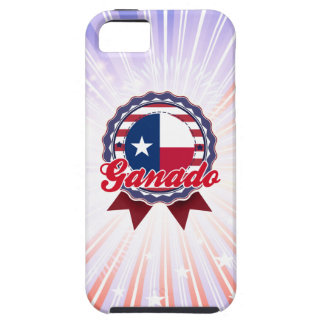 Ganado, TX iPhone 5 Cover