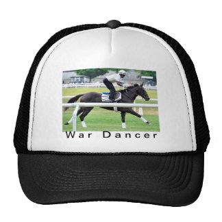 """Ganador """"bailarín de Virginia Derby de la guerra """" Gorro"""