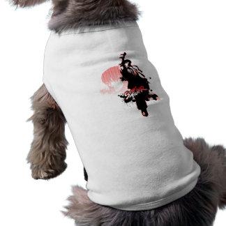 Ganador de la competencia de la unidad de Capcom Playera Sin Mangas Para Perro