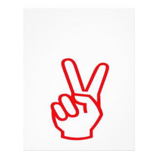 Ganador de la VICTORIA:  Símbolo de la motivación  Membrete