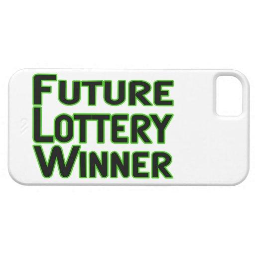 Ganador de lotería futuro galaxy nexus funda
