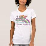 Ganador de Shriners Camiseta