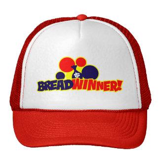 ¡Ganador del pan! Conseguir el dinero Gorro De Camionero