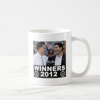 Ganadores 2012 tazas