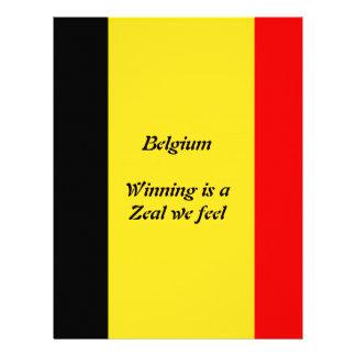 Ganadores de Bélgica