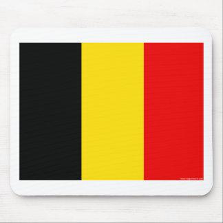 Ganadores de Bélgica Tapete De Ratón