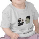 Ganancias corporativas camiseta