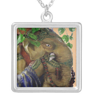 GANAPATI: Elephant Head Deity of Peace Pendants