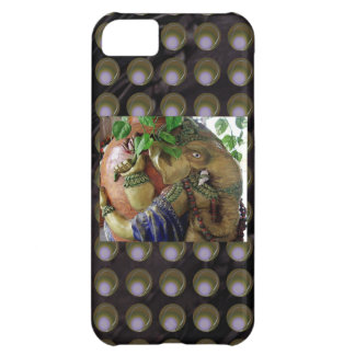 Ganapati Ganesh with Ganga Jal Vessel Cover For iPhone 5C