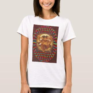 Ganapati Ganesha : HINDUISM Studies n Display GIFT T-Shirt