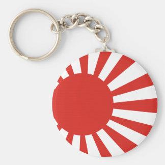 Ganbare Nippon Key Chains