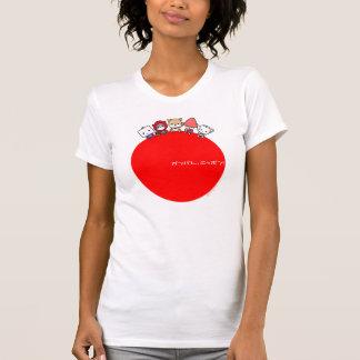Ganbare Nippon T-shirt