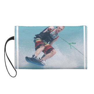 Gancho agarrador de la cola de Wakeboarding