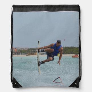 Gancho agarrador de Wakeboarding Mochilas