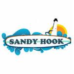 Gancho de Sandy Esculturas Fotográficas