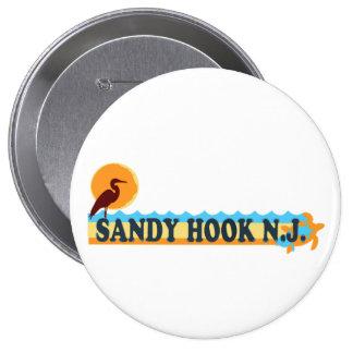 Gancho de Sandy Pins