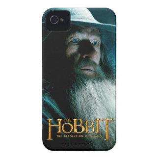 Gandalf at Dol Guldur iPhone 4 Case-Mate Case