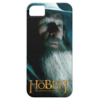 Gandalf at Dol Guldur iPhone SE/5/5s Case