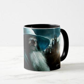 Gandalf at Dol Guldur Mug