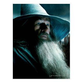 Gandalf at Dol Guldur Postcard