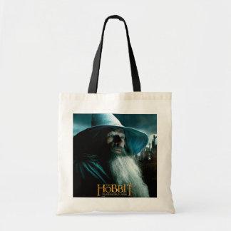 Gandalf at Dol Guldur Tote Bag