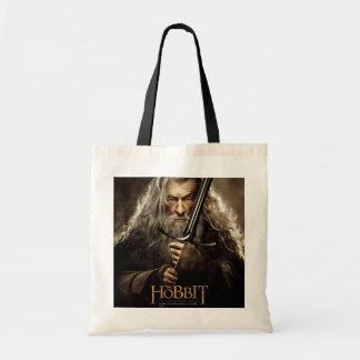 Gandalf Character Poster 1 Bags