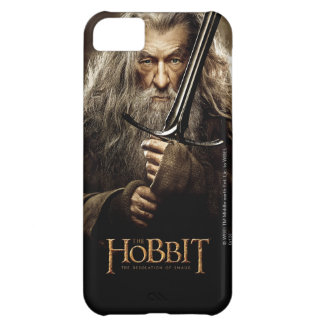 Gandalf Character Poster 1 Cover For iPhone 5C