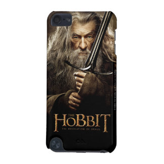 Gandalf Character Poster 1 iPod Touch (5th Generation) Covers