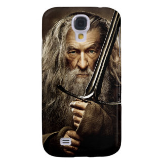 Gandalf Character Poster 1 Samsung Galaxy S4 Covers