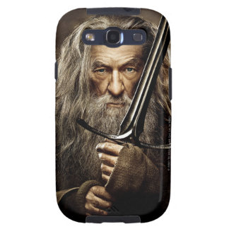 Gandalf Character Poster 1 Galaxy S3 Cover