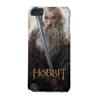 Gandalf Character Poster 2 iPod Touch 5G Case