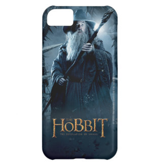 Gandalf Character Poster 3 iPhone 5C Cover