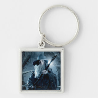 Gandalf Character Poster 3 Keychain