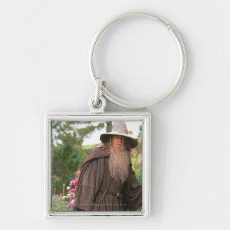 Gandalf con el gorra llaveros