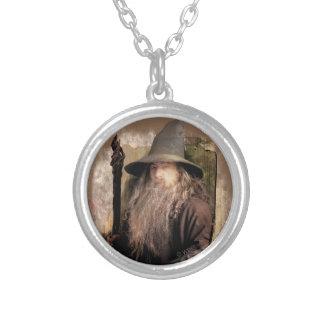 Gandalf con el personal collar