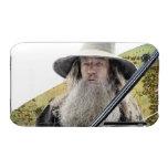 Gandalf con verde de la espada Case-Mate iPhone 3 funda