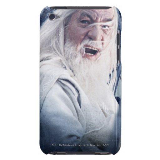 Gandalf en batalla Case-Mate iPod touch protectores