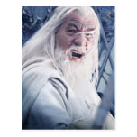 Gandalf en batalla postal