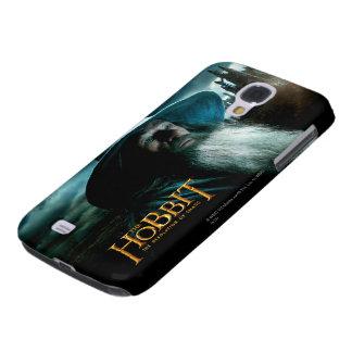 Gandalf en Dol Guldur Funda Para Galaxy S4