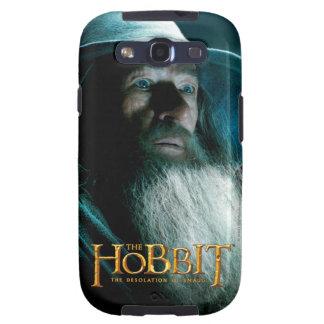Gandalf en Dol Guldur Samsung Galaxy SIII Funda