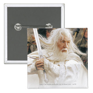 Gandalf Fight with Sword Button