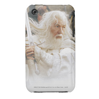Gandalf Fight with Sword iPhone 3 Cover