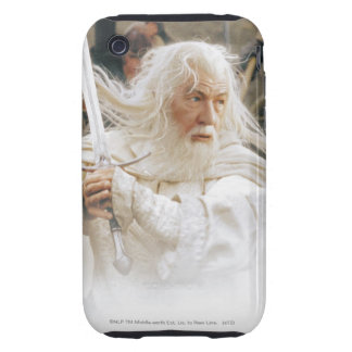 Gandalf Fight with Sword iPhone 3 Tough Covers