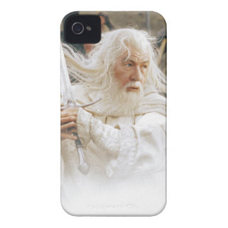 Gandalf Fight with Sword iPhone 4 Case-Mate Case