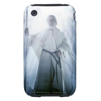 Gandalf Glowing iPhone 3 Tough Cover