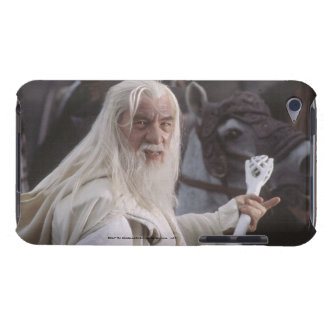 Gandalf Holds Staff iPod Touch Cover