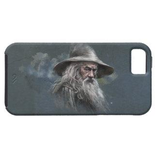 Gandalf Illustration iPhone SE/5/5s Case