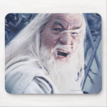 Gandalf In Battle Mouse Pads